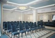 Аренда конференц-залов с панорамой на Одессу и морской залив