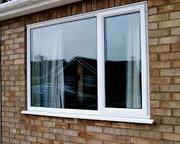 Металлопластиковые окна,  жалюзи,  ролеты,  москитные сетки
