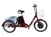 Купить взрослый трехколесный велосипед можно в Одессе!