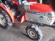 Yanmar RS24 2004 3500$