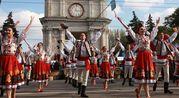 Фестиваль вина в Молдове с выездом из Одессы 2016