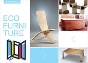 Мебель Loft & Eco