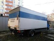 Грузоперевозки до 5 тонн по Одессе,  области и Украине
