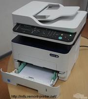 Срочный Ремонт принтеров и мфу Samsung Xerox Canon Одесса