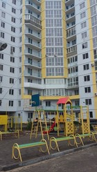 Квартира в новом доме,  от строителей,  1 комнатная,  61 м кв,  дом сдан