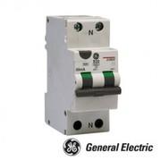 Дифференциальные автоматические выключатели DM60 General Electric