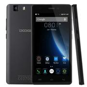 DOOGEE X5 8ГБ (Черный)