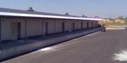 Аренда склада от 500 м2 в г.Овидиополь