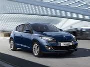 Прокат,  Аренда авто Renault Megane 3 авт. 1, 6