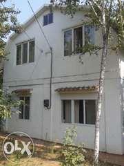 Дом -дача в закрытом массиве