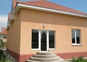 Новый,  современный дом в с. Фонтанка,  Коминтерновский рн