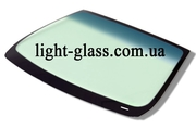 Лобовое стекло Ваз 2190 Заднее Боковое стекло