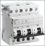 Автоматические выключатели номиналов 0, 5...125 А в наличии и под заказ