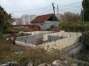 Фасадный участок на Левитана