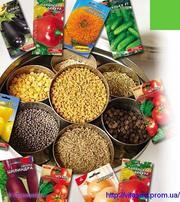 Продажа на экспорт и экспортирование семян овощей