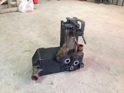 Интардер zf  на коробку  Рено Магнум 440 водяной  тормозная система