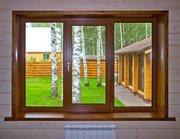 От завода-изготовителя Steko металлопластиковые окна и двери в Одессе