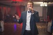 Ведущий Одесса Киев Кишенёв и DJ от5000грн наСвадьбу,  Банкет,  Корпорат