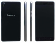 Купить в магазине Chipchin смартфон Lenovo A7600-m 8ГБ (Черный)