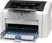 Ремонт лазерных принтеров любых производителей.