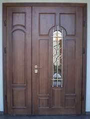 Бронированные двери Ирбис
