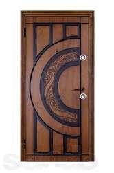 Надёжные входные двери Ирбис