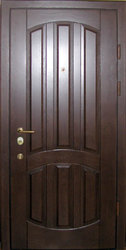 Входные бронированные двери от производителя Ирбис
