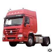 Тягач HOWO Tractor 4x2