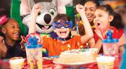 Детские программы на День Рождения