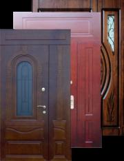 Входные двери для частного дома и квартиры от производителя Ирбис