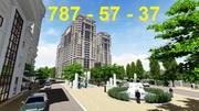 Продажа квартир,  1-к. в ЖК «Акрополь». Без посредников.