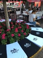 Текстиль для баров,  ресторанов,  кафе