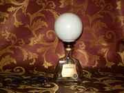 Оригинальный дизайнерский настольный светильник