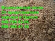 Песок купить в Одессе