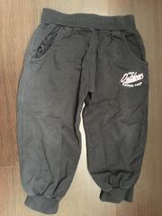 Спортивные штаны на 2-3 года