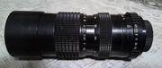 Продам объективы к фотоаппарату ЗЕНИТ.