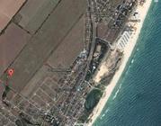 Срочно! Продам свой участок 8 соток возле моря на Каролино-Бугазе