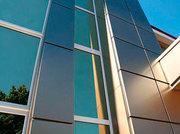 Вентилируемый утепленный фасад - экономия до 60% на отоплении.