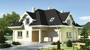 Проектирование реконструкция домов зданий.
