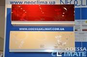 Кондиционеры Neoclima Одесса