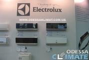 Кондиционеры Electrolux Одесса