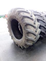 Продаем шину для с/х техники GoodYear 710/70R42 б/у