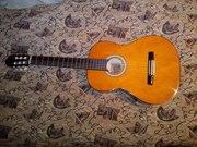 Продам классическую гитару Valencia CG 150 - 1300 гривен