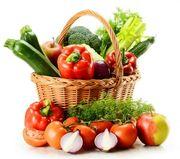 сортировка и упаковывание овощей и фруктов
