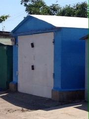 Сдам или продам гараж на Паустовского