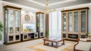 Модульная система для гостиной Белладжио