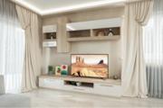 Стенка для гостиной Пальмира