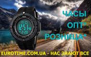 Часы оптом и аксессуары для часов со склада