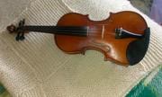Продаю свою скрипку.