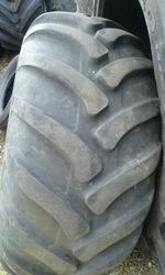 Продаем шину б/у для с/х техники Trelleborg 500/60R22, 5 с диском б/у